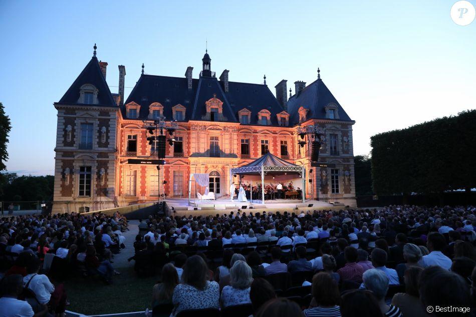Les Noces de Figaro - Opéra en Plein Air