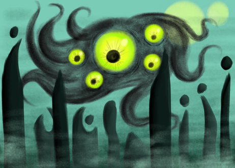 Eldritch Terror