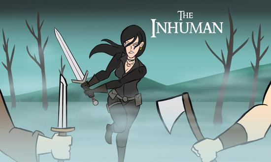The Inhuman (working title)
