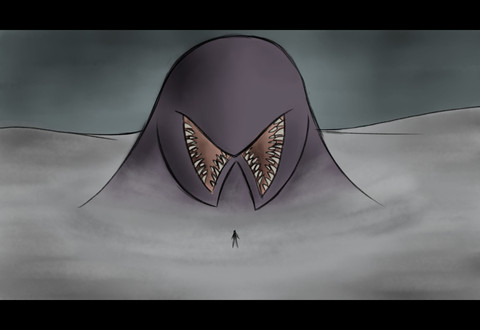 """Fear is the Mind Killer"" pt. 2"