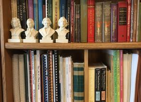 More Books ... Biographies