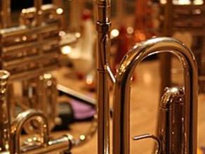 Small Ensemble Arrangements