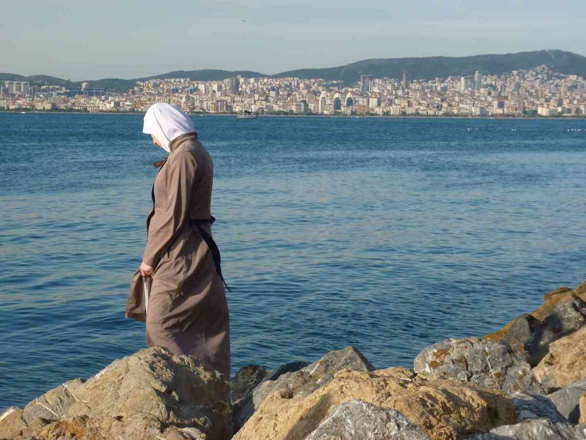 Riflessioni, Turchia
