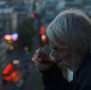"""Pierre Richard _ """"Un Profil pour deux"""""""
