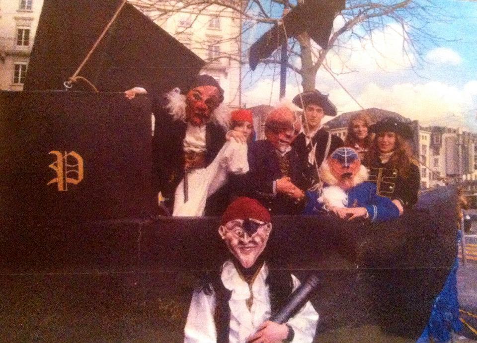 Piraten 2007
