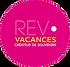 Logo Rev Vacances