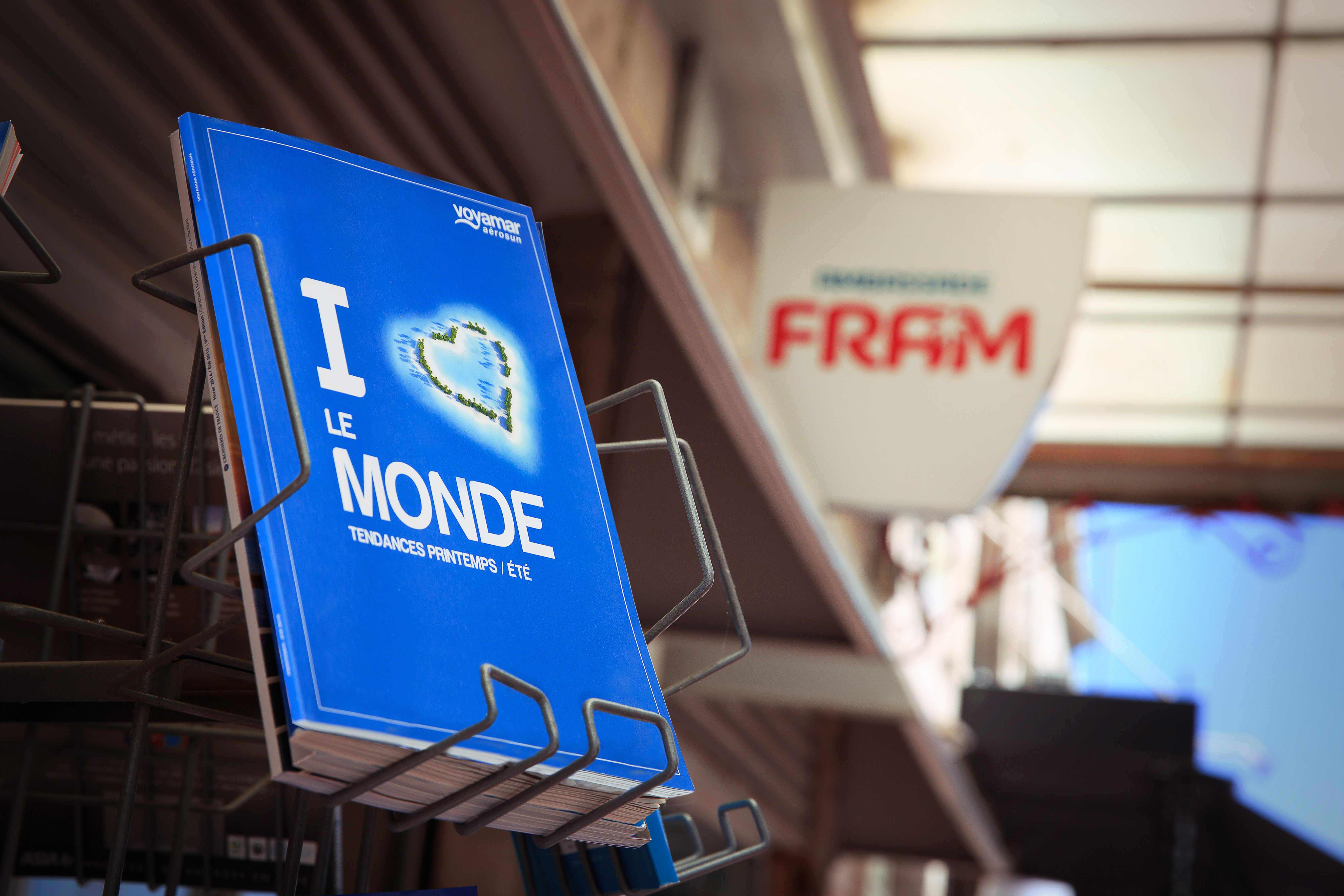 agence romand voyages macon