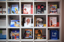 brochures agence romand voyages