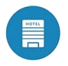 hôtel à la carte