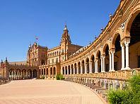 espagne-andalousie-seville-place_d_espag