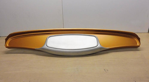 Instrument Panel Pierce Arrow style