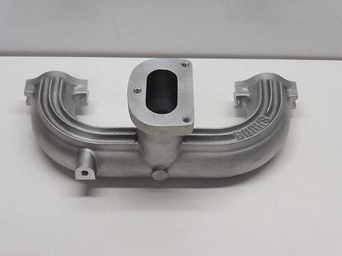 Model A  Burns intake manifold