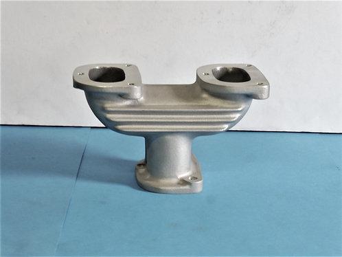 Dual carb adapter