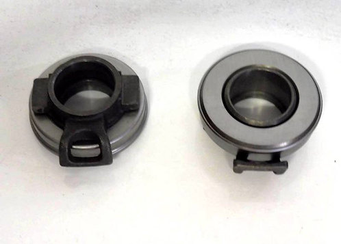 Clutch throw out bearing and carrier - stock