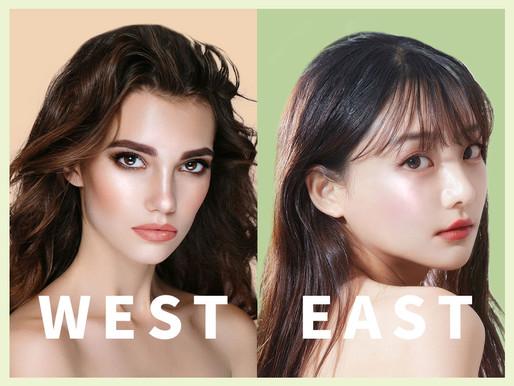 East VS West Makeup - Summer Edition!