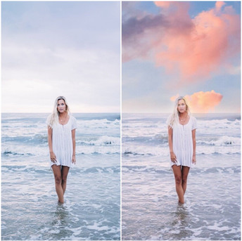 CAN'T USE PHOTOSHOP? FANTASTIC SKY WILL MAKE YOUR PHOTO PHENOMENAL