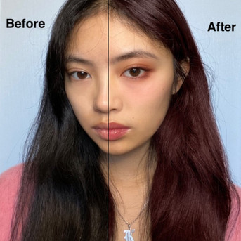 How to Give Yourself A Virtual Makeover