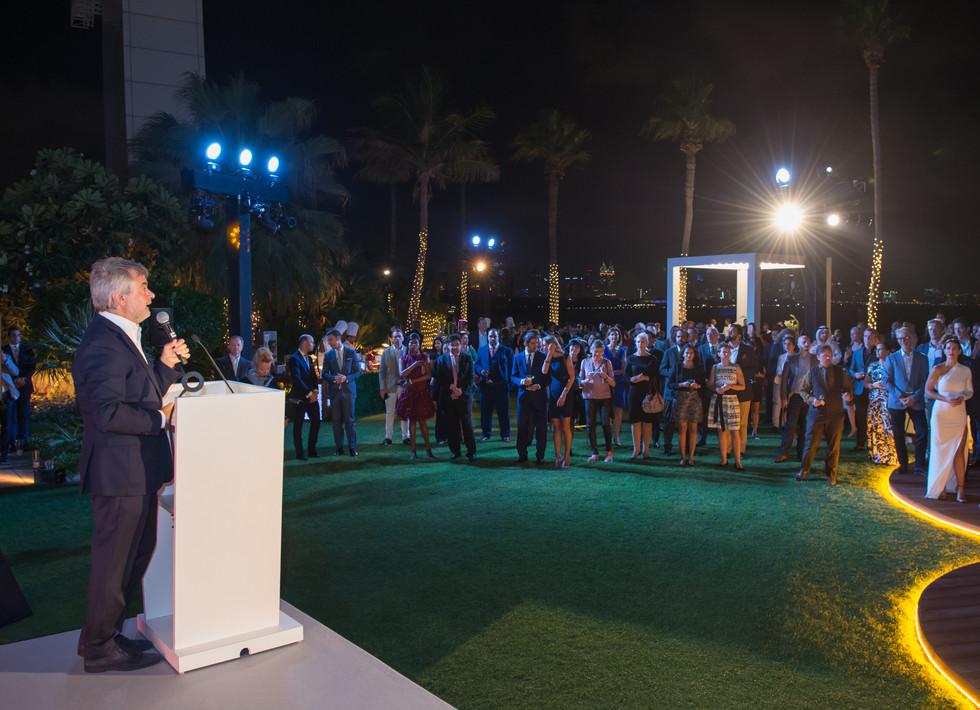 The ULTRAs Dubai 2018