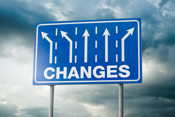 Are you a changed life who changes lives?