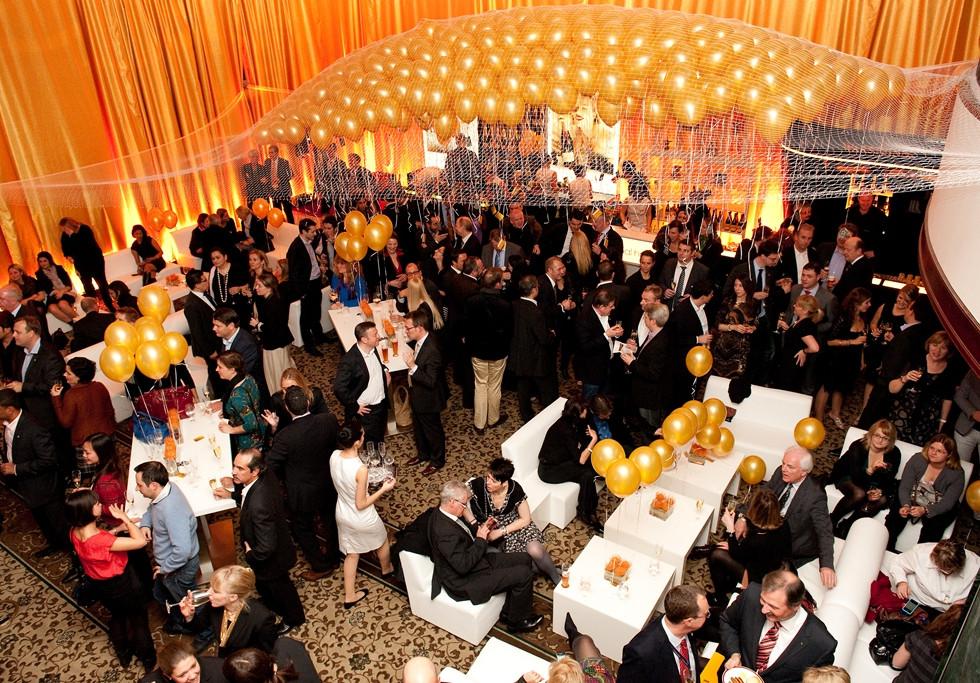 An Evening of Pure Gold Berlin 2012