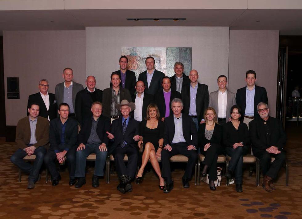 CEO Meeting Dallas 2012
