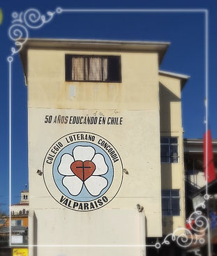 Colegio Luterano Concordia Valparaíso