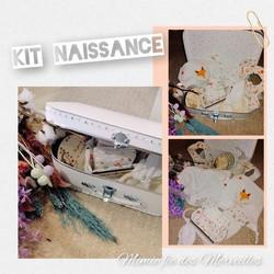 kit valise naissance