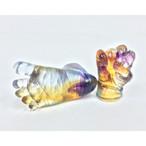 琉璃製模 / Glass Casting