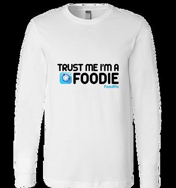 Trust Me I'm A Foodie