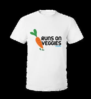 Runs On Veggies