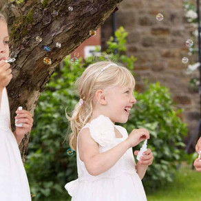 What Are My Wedding Babysitter Options?