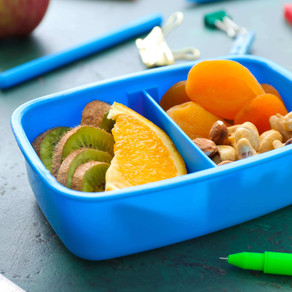 Hacks To Make Lunch Exciting for Kids