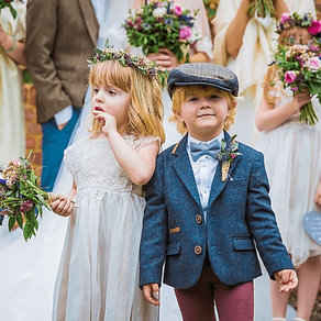 Are You Considering A Babysitter For Your Wedding Reception?