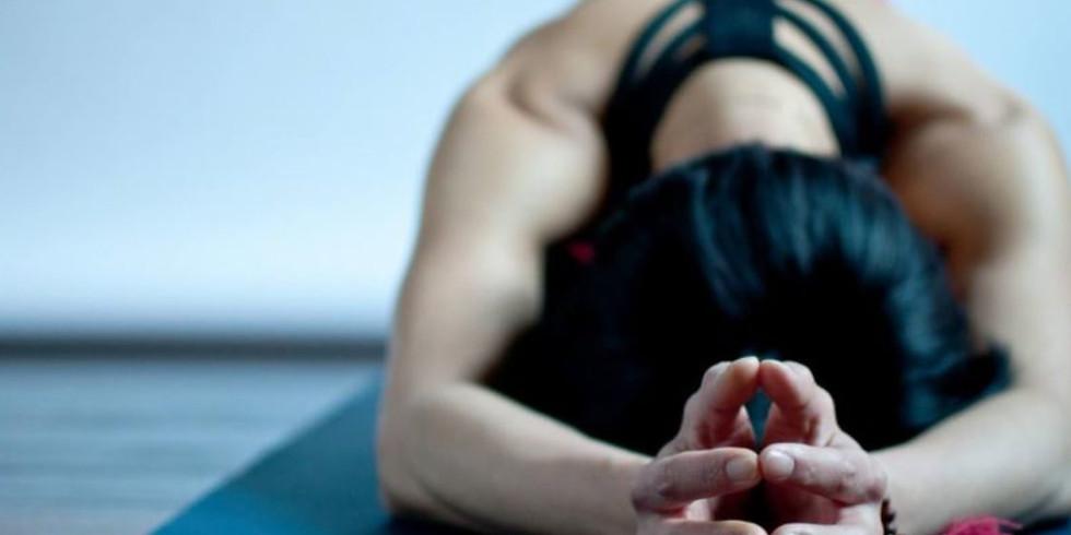 Yoga détente - en visio