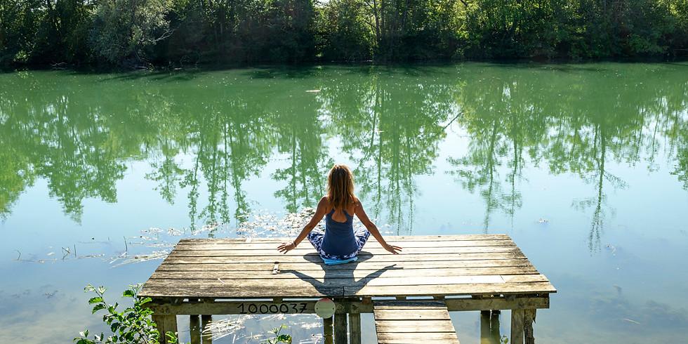 Yoga et marche, Animé par Héloïse