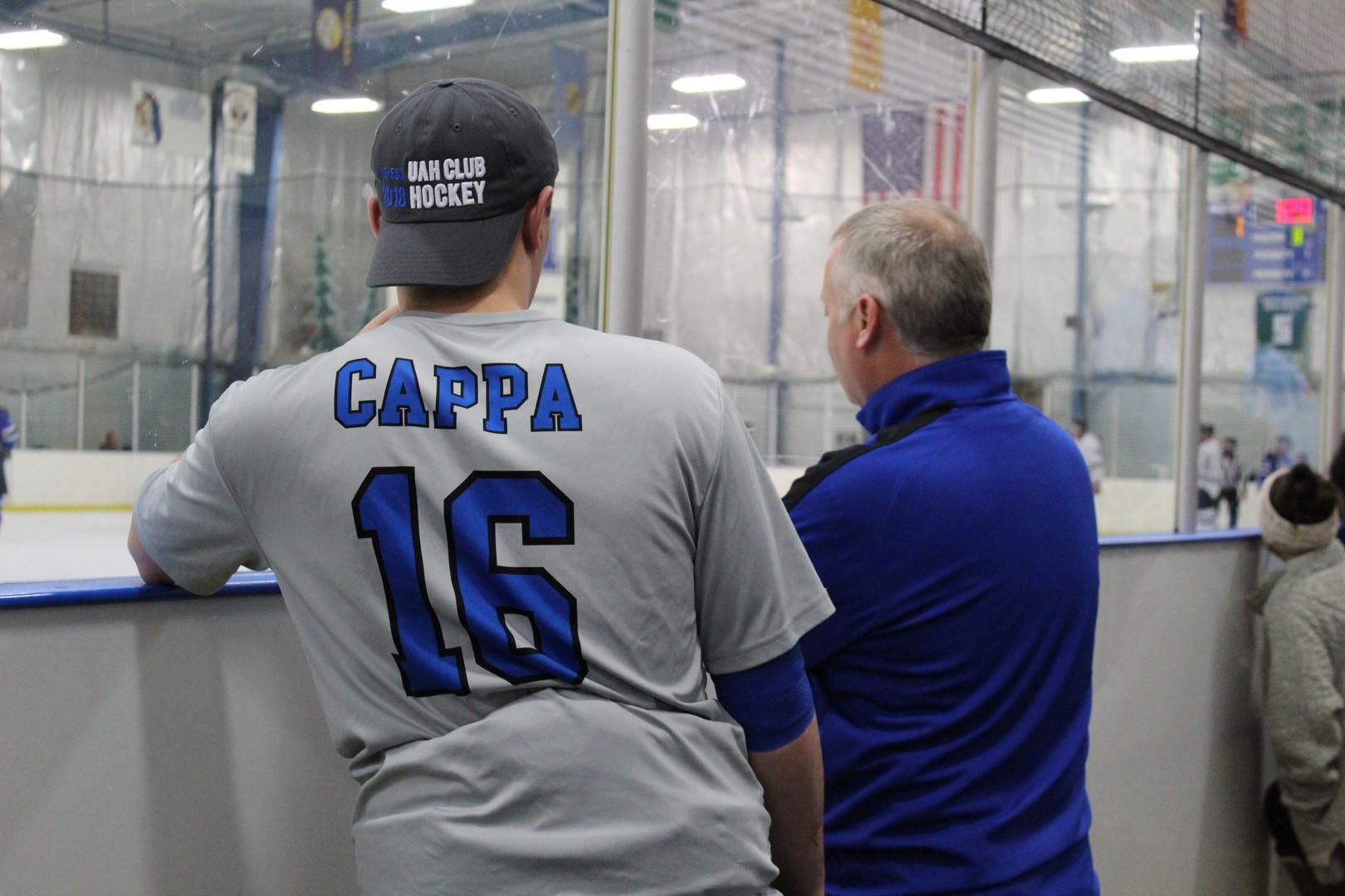 Capps & Mark