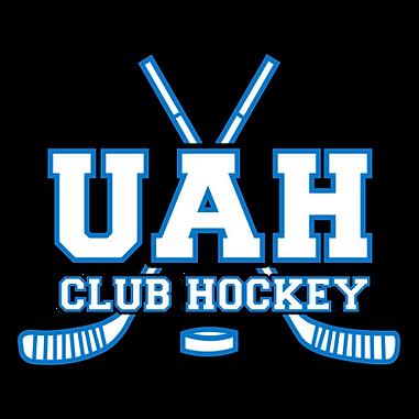UAH Club Hockey Logo
