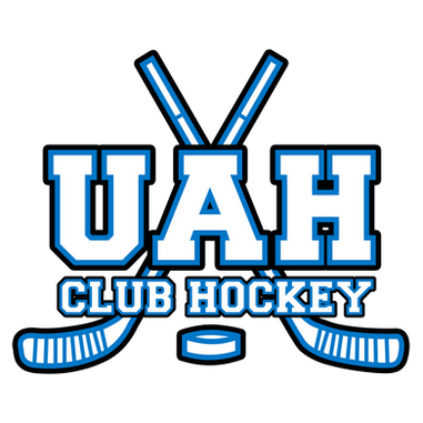 UAH Club Hockey Logo