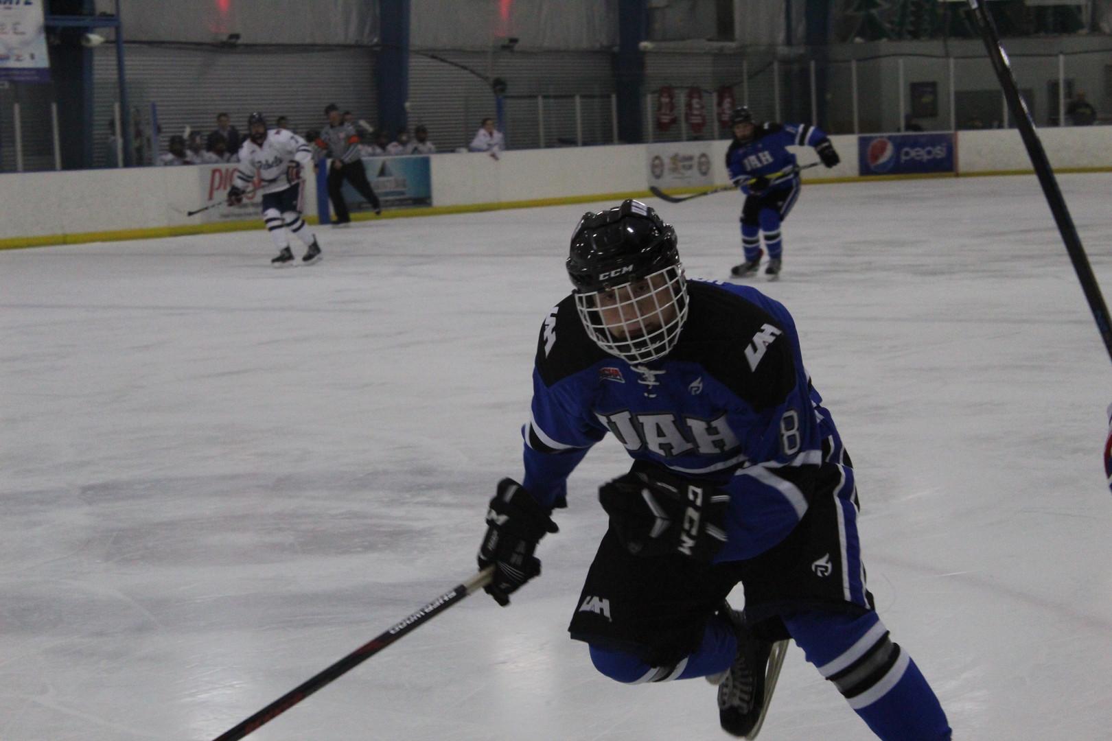 #8 Zachary Horton