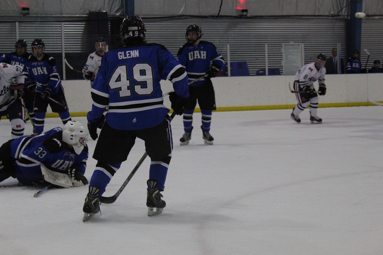 #49 Hunter Glenn