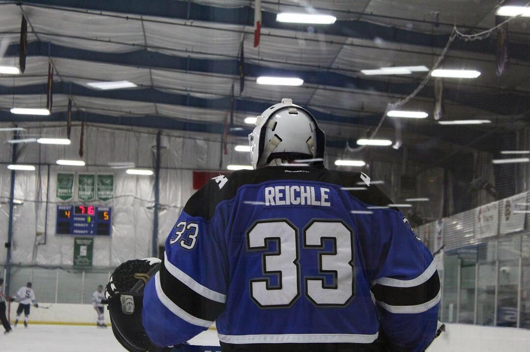 #33 Alex Reichle
