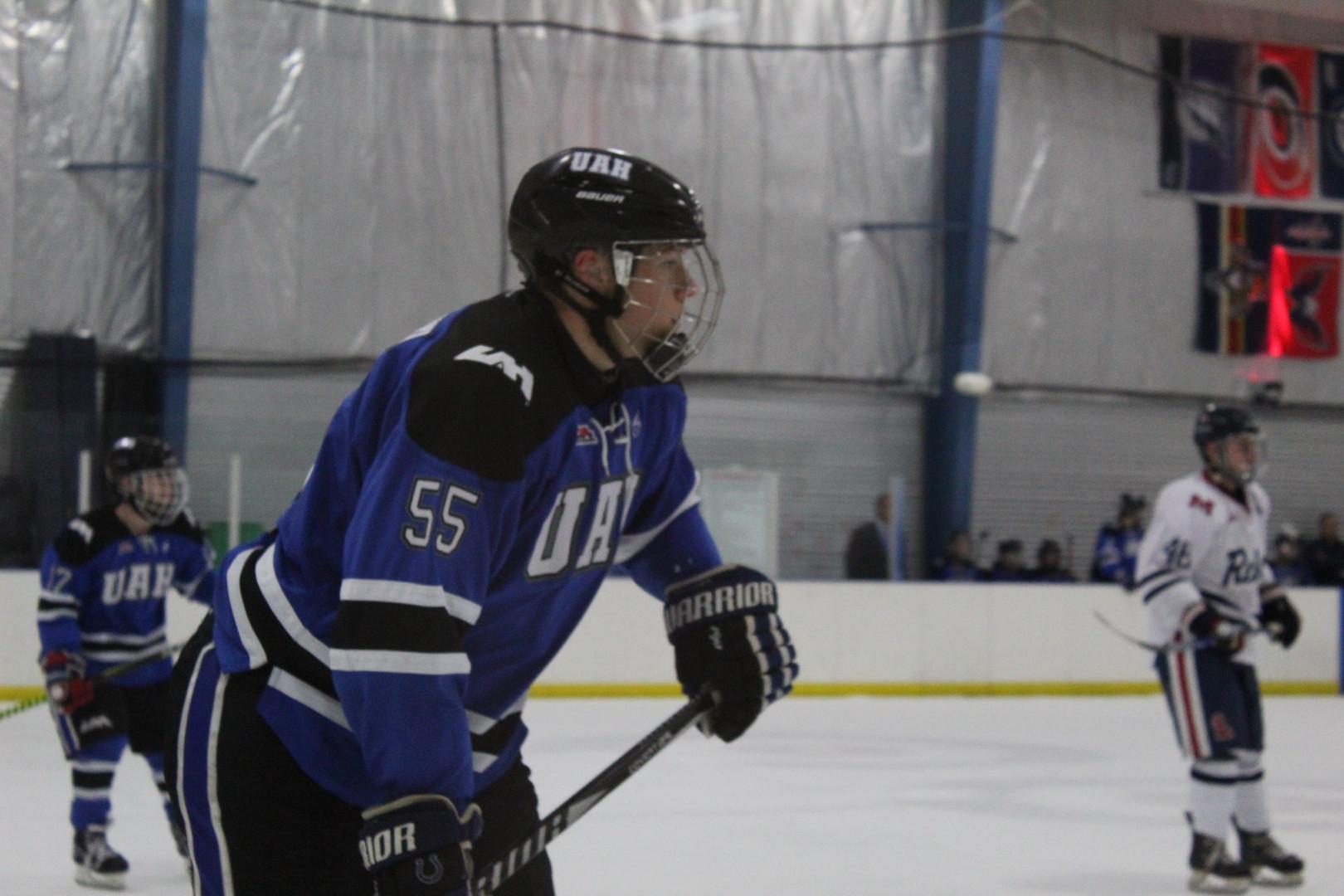 #55 Tyler Zwierzchowski