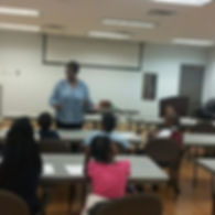 Springville Road Library teaching _Study Skills_
