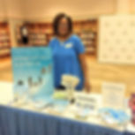 Local Authors Expo_#inspiringauthor