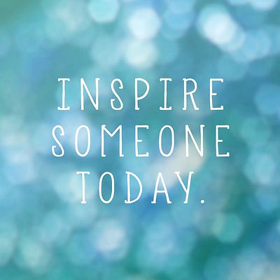 Good morning to another beautiful day,_Remember to INSPIRE,  spread love, hope, joy and laughter to