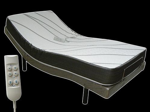 Adjustable Single Bed TOPAZ