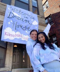 Kappa Delta - Theta Lambda Chapter