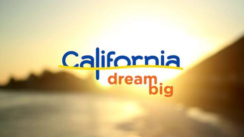 California Dream Big