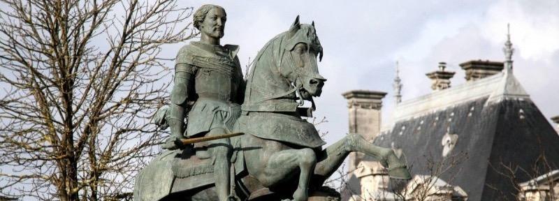 Statut François Premier