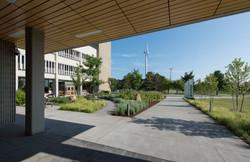 Haley Academic Center